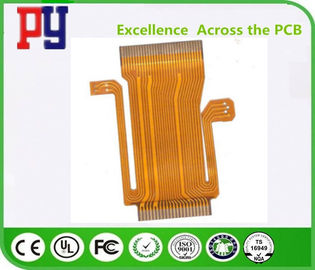China 2  layers  flexible pcb 1 OZ   double side Board   polyimide  fpc  circuit board supplier