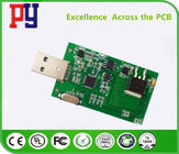 PCI-E MSATA USB3.0 Adapter Card PCBA Board Conveter Externe SSD PCBA Carte Wifi Development Kit