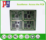 China PCBA  2.0 Printed Circuit Board , Printed Board Assembly Inductive Charging / Qi Transmitter Module factory