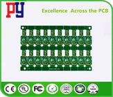 China Medical Quick Turn PCB Printed Circuit Board 4 Layers FR4 Immersion Gold Long Lifespan factory