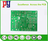 China 2L FR4 Quick Turn PCB Prototypes 1.2mm OSP ENIG Surface For Securit / Protection factory