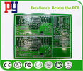 China High Tolerance PCB Printed Circuit Board 4 Layer Fr4 1.6mm Board Thickness factory