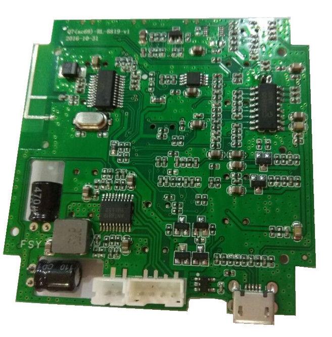 PCBA PCB Printed Circuit Board / High Density Circuit Boards