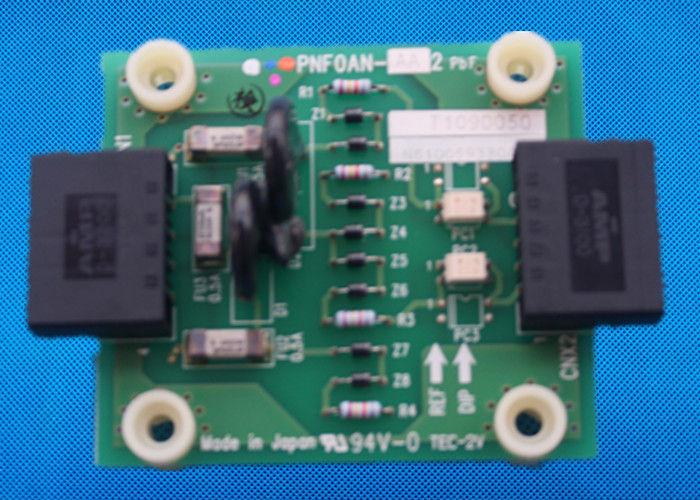 Panasonic NPM SMT PCB Board N610059330AA POWER FAILURE SUB