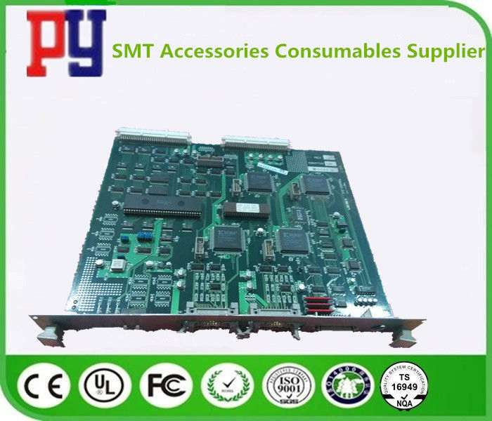 Smt Machine IO Control Pcb Assembly Board E86077290A0 For JUKI KE2010 Zevatech Chip Mounter