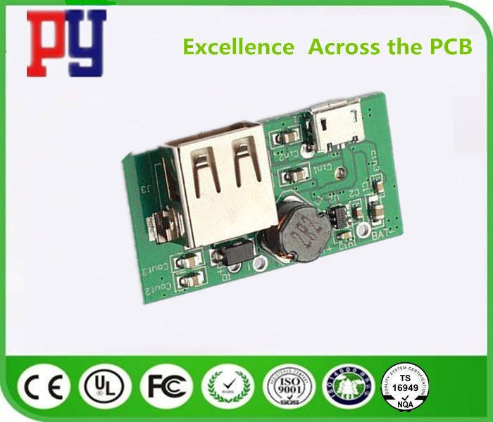 Hardware Power Supply PCBA Board Harger Silicone Power Ion Balance Wristbands
