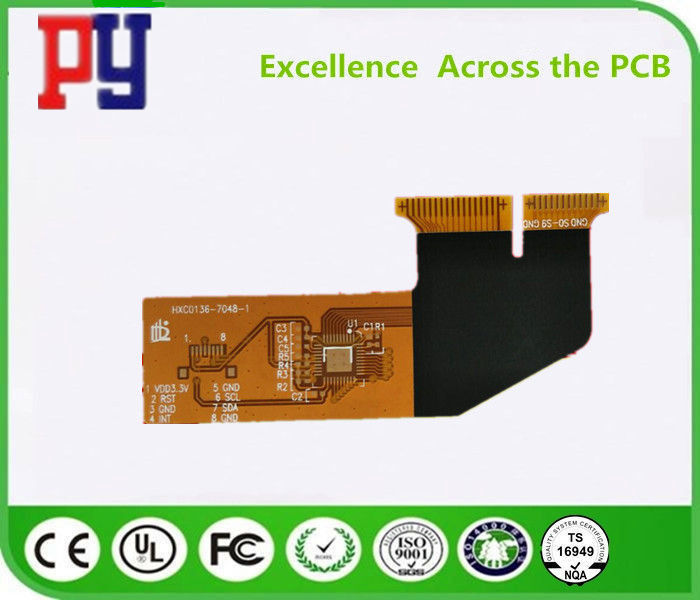 FPC Flexible Cable Rigid Flex PCB Expedited Proofing Electronic Component Connector Applied