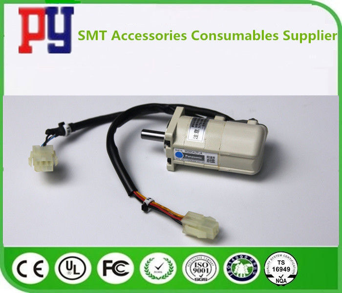 MSM5AZPJA Panasonic AC Servo Motor Parts 304530554001 For AI Machine AVK WA / WH Axis Motor