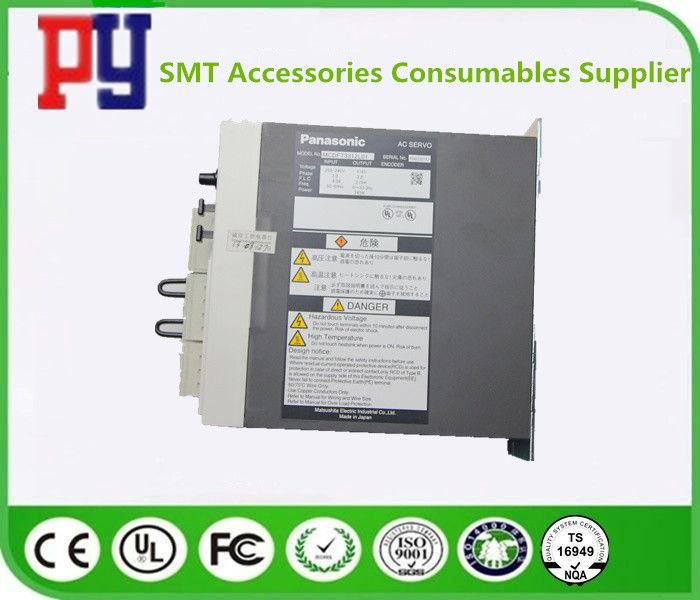MCDFT3312L01 Panasonic AI Spare Parts Smt Servo Driver For