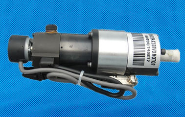 China Camera X VISION Drive Motor Assembly D-145817 / 160704 / 133127 With Antibacklash Gear factory