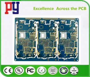 China Immersion Gold Multilayer PCB Circuit Board Fr4 Base Material High Precision Prototype factory