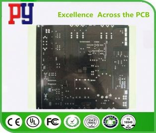China High Precision Pcb Prototype Board 8 Layer Immersion Gold Surface Finishing factory