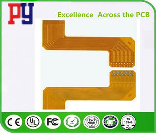 China Double Side Polyimide Custom Printed Circuit Board , PCB Prototype Board Durable factory