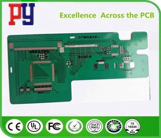 China 1.6MM Thickness Double Sided PCB Board Fr4 4 Layer High Precision Prototype factory