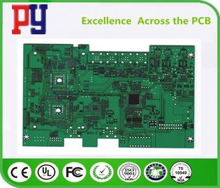 China Lead Free Surface Finishing Double Sided PCB Board 1.6MM Thickness Long Lifespan factory